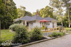 Property for sale at 8969 W Gull Lake Drive, Richland,  MI 49083