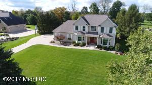 Property for sale at 3849 Briarpatch Circle, Galesburg,  MI 49053