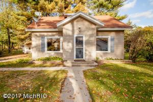 Property for sale at 1496 Midland, Hickory Corners,  MI 49060
