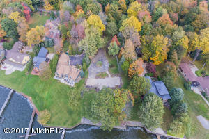 Property for sale at 1496 Waukazoo Drive, Holland,  MI 49424