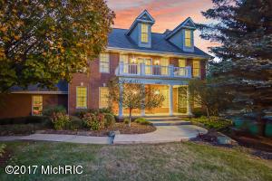 Property for sale at 1127 Myrtle Court, Holland,  MI 49423