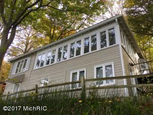 Property for sale at 94 Lakeshore Drive, Douglas,  MI 49406