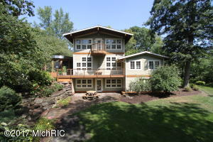 Property for sale at 2946 Pioneer Club Rd, East Grand Rapids,  MI 49506