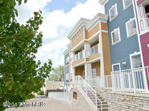 Property for sale at 235 Whittaker Unit 42, New Buffalo,  MI 49117