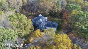 Property for sale at 21444 W County Line Road, Augusta,  MI 49012