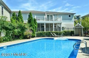 Property for sale at 16032 Goodwin Avenue Unit 5, Union Pier,  MI 49129