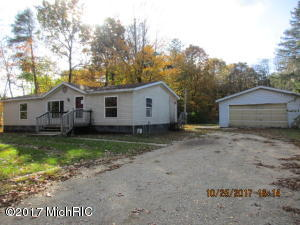 Property for sale at 6650 S Boulter Road, Shelbyville,  MI 49344