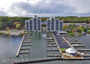 Property for sale at 2964 Lakeshore Drive Unit E301, Muskegon,  MI 49441