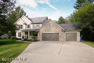 Property for sale at 6273 Bethany Circle, Richland,  MI 49083