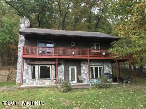 Property for sale at 10508 N Riverview Drive, Plainwell,  MI 49080