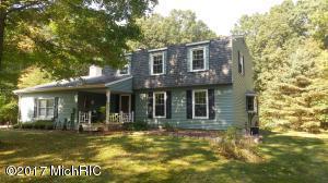 Property for sale at 3655 118th Avenue, Allegan,  MI 49010