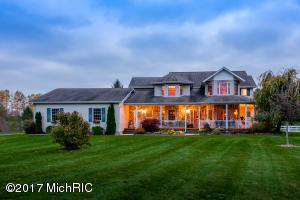 Property for sale at 22662 Saddle Ridge Lane, Battle Creek,  MI 49017
