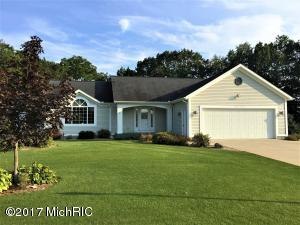 Property for sale at 4530 Juneberry Court, Middleville,  MI 49333