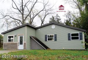 Property for sale at 240 W Amy Street, Hastings,  MI 49058