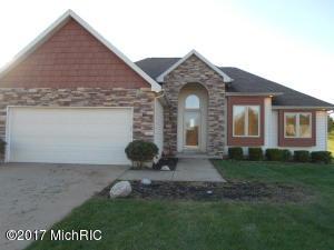 Property for sale at 5063 Ravine Drive, Middleville,  MI 49333