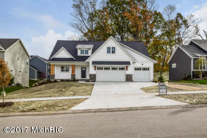 Property for sale at 7342 Marksbury Drive, Byron Center,  MI 49315