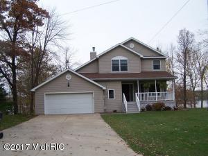 Property for sale at 430 Gaskill Road, Hastings,  MI 49058