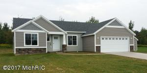 Property for sale at Lot 4 Fawn Cove Avenue, Middleville,  MI 49333