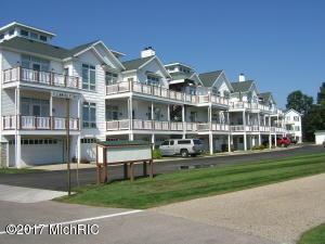 Property for sale at 8629 Ellenwood Estates Drive Unit 8, Montague,  MI 49437
