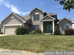 Property for sale at 124 Sherbrooke Court, Hastings,  MI 49058