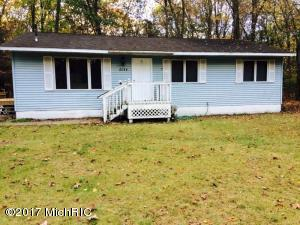 Property for sale at 4044 Jay Road, Whitehall,  MI 49461