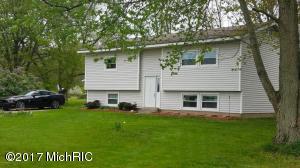Property for sale at 603 1/2 Marsh Road, Plainwell,  MI 49080