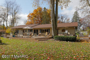 Property for sale at 1361 Lakeside, Ceresco,  MI 49033