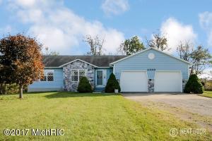 Property for sale at 4869 Deer Run Drive, Middleville,  MI 49333