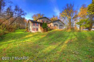 Property for sale at 1091 Arlington Street, Middleville,  MI 49333