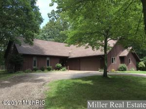 Property for sale at 4104 Heath Road, Hastings,  MI 49058