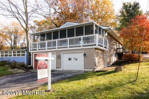 Property for sale at 1280 Burlington Drive, Hickory Corners,  MI 49060