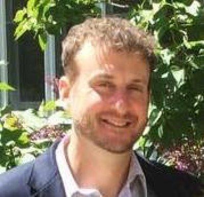 Darren Petterson