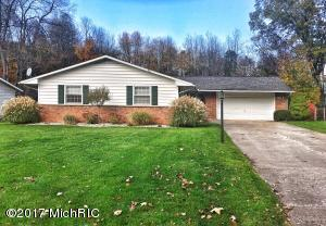 Property for sale at 715 North Drive, Marshall,  MI 49068