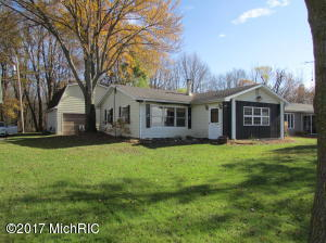 Property for sale at 468 Longview Drive, Coldwater,  MI 49036