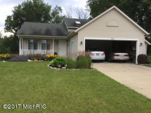 Property for sale at 160 Riverwood Drive, Middleville,  MI 49333