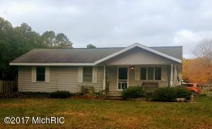 Property for sale at 105 Harmony Lane, Muskegon,  MI 49445