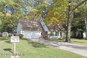 Property for sale at 1370 W Hile Road, Norton Shores,  MI 49441