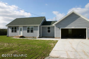 Property for sale at 6747 Cooley Road, Fruitport,  MI 49415