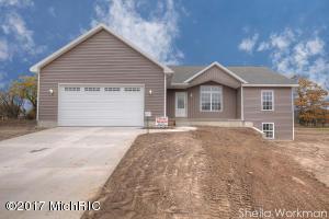 Property for sale at 2748 Applewine, Middleville,  MI 49333
