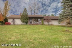 Property for sale at 12751 Ivan Trail, Middleville,  MI 49333