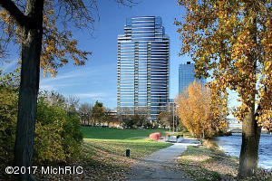 Property for sale at 335 Bridge Unit 3002, Grand Rapids,  MI 49504