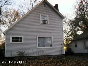 Property for sale at 622 W Bond Street, Hastings,  MI 49058