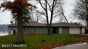 Property for sale at 1611 Iroquois Trail, Hastings,  MI 49058