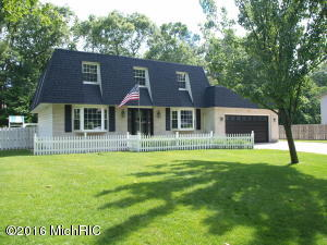 Property for sale at 1981 Forest Park Road, Norton Shores,  MI 49441
