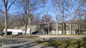 Property for sale at 2140 Latimer Drive, Muskegon,  MI 49442