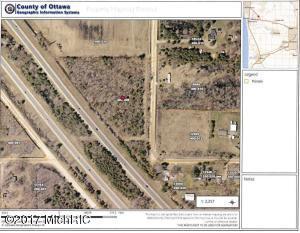 Property for sale at 0 130th Avenue, Fruitport,  MI 49415