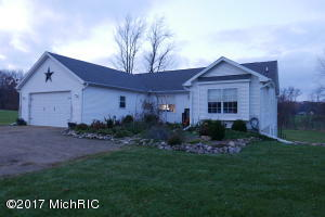 Property for sale at 1624 Osborne Road, Delton,  MI 49046