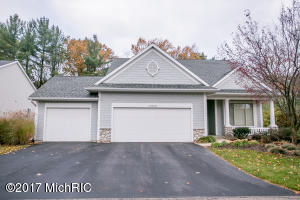 Property for sale at 12508 Retreat Drive, Grand Haven,  MI 49417