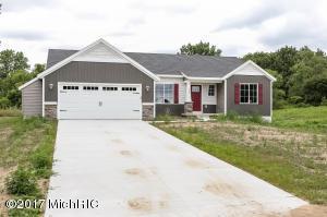 Property for sale at Lot 4 Algen Dr, Middleville,  MI 49333