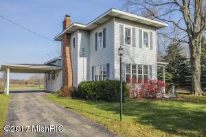 Property for sale at 4735 E B Avenue, Plainwell,  MI 49080